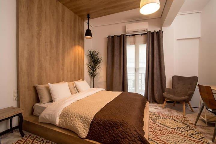 COOK HOTEL KATERINI - Katerini - Boutique-Hotel