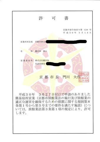 许可License