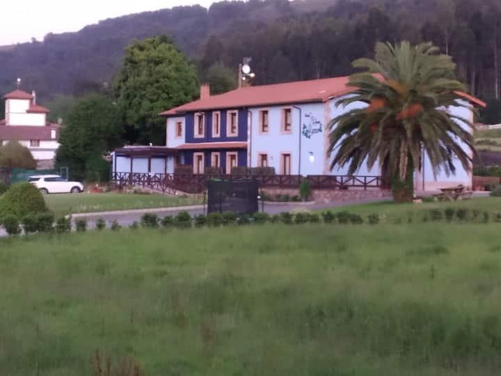 Hotel Familiar El Rincón de Yaxu