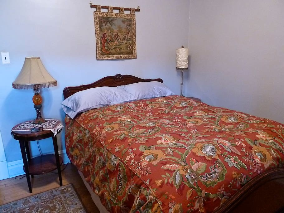 Gorgeous Cozy 1 Bedroom Suite In Andersonville Guest Suites For Rent In Chicago Illinois