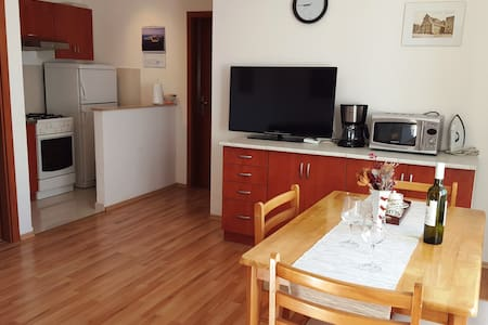PAG, Two bedroom apartment, CENTRAL SQUARE