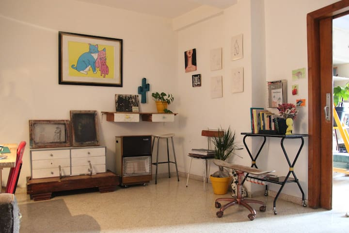 Pet House 2 - Granada - Appartement