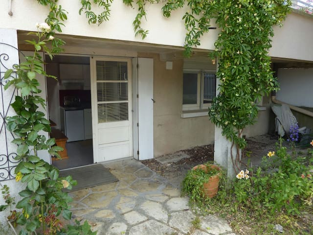 Studio sur cours - Angers - Wohnung