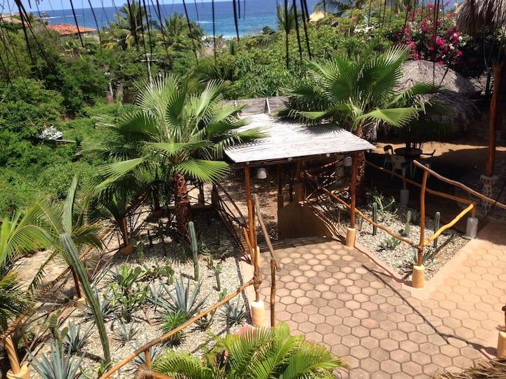 Las Cabañas Mágicas #2- San Agustinillo-Oaxaca