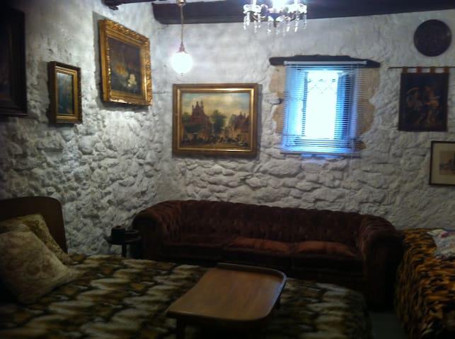 Sofa interieur