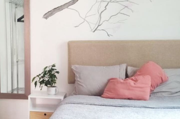 .Cozy & Beautiful Room/Amazing Location XVII
