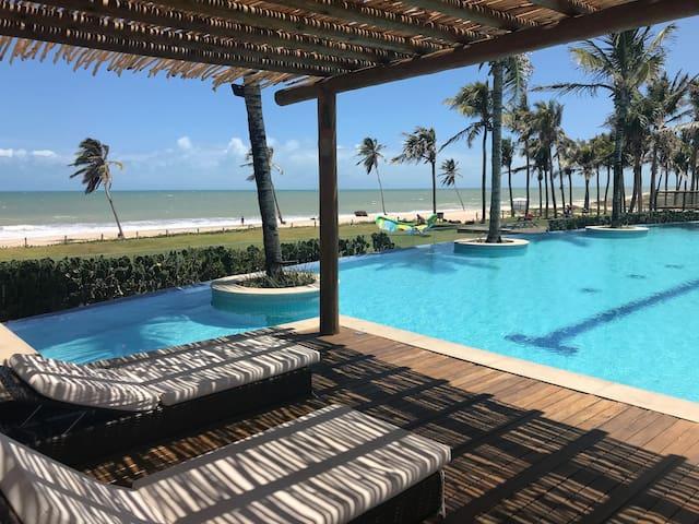 Wai Wai Eco Residence - Praia de Cumbuco - CE