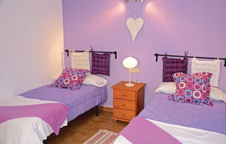 Apartamento en Calas de Mallorca 1 (Habitaci