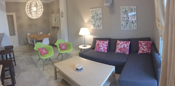 Jara Deluxe Beach Apartment