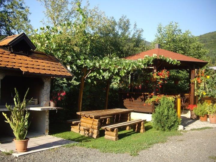 Paradise near river Gacka