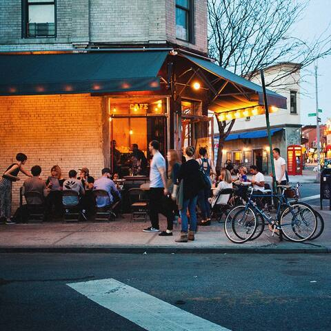 Gregory's Guide to Greenpoint