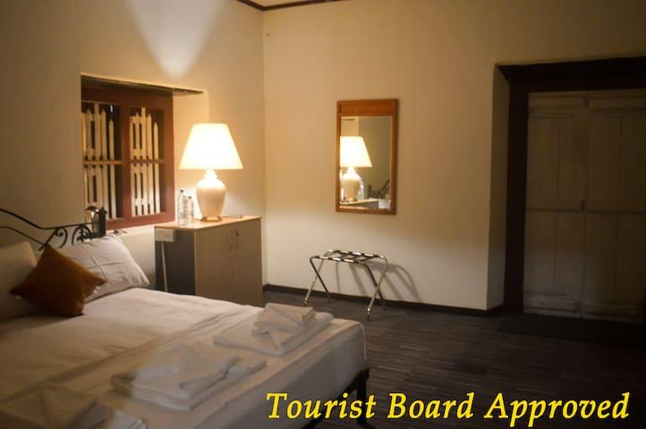 Ambanwala tourist Bungalow Kandy