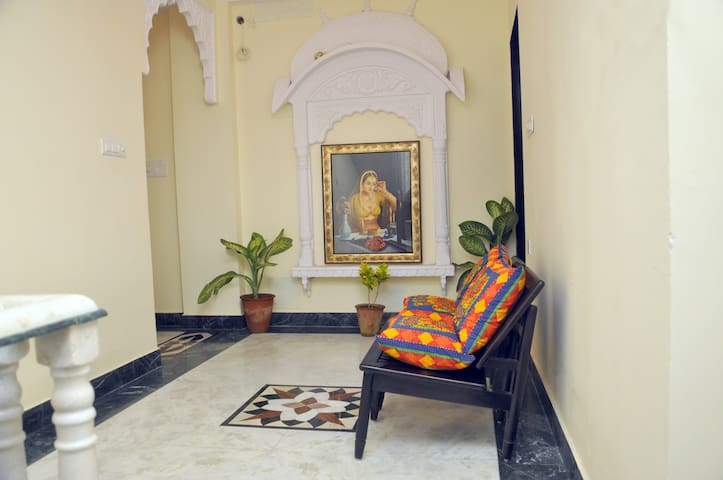 Homestay in Rajasthan