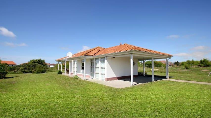 Ferienhaus Birnbaum - Trent - Casa