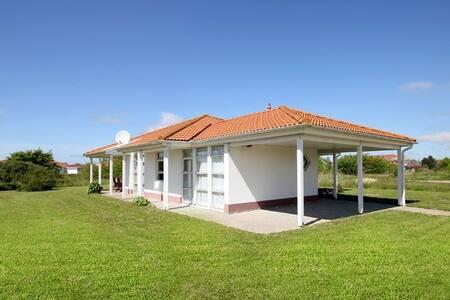 Ferienhaus Birnbaum - Trent