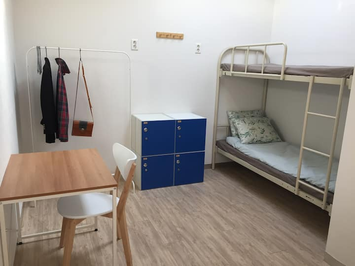 INSIDE BUSAN: 한달살기 개인실(single use) Monthly rental