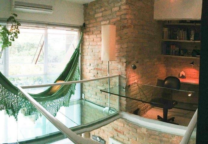 Loft Panamby
