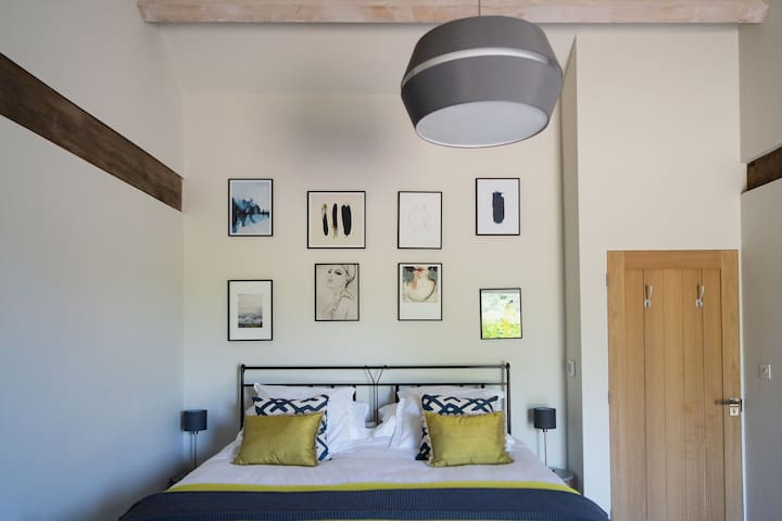 Our Mulberry Room: perfect Norfolk Broads base
