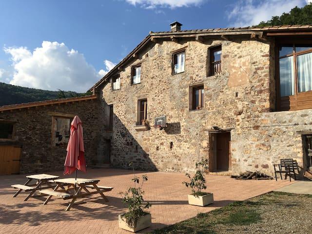 Casa Rural Ca la Padrina