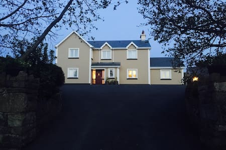 Family Home on the WAW - Kilrush