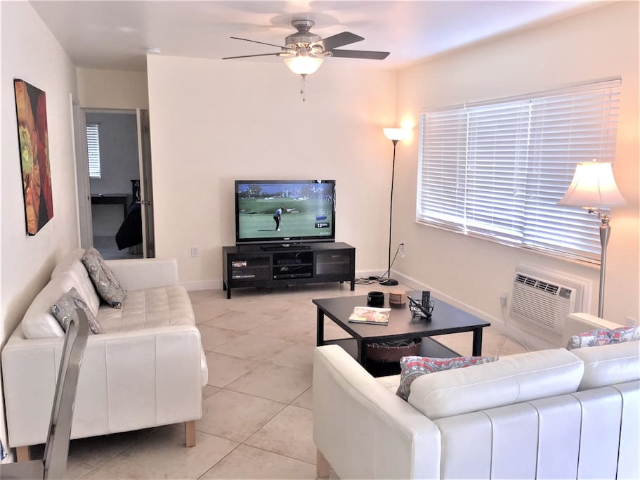 This three bedroom, three bath is perfect for that beach vacation.