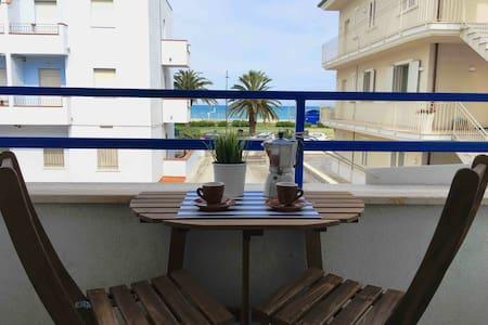 Luminoso Appartamento P.S.Elpidio - Porto Sant'Elpidio - Apartamento