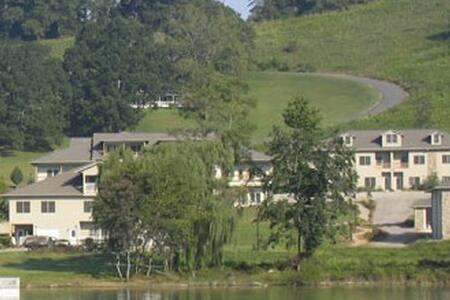 Condo at Ridges Resort - Young Harris