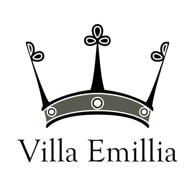 Villa Emillia - place of dream vacations!