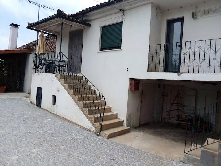 Casas da Nazaré 2