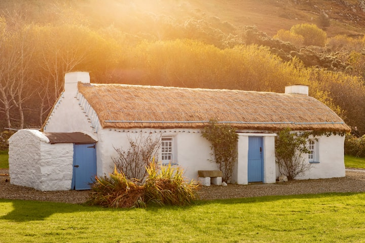 Mamore Cottage (Mary's)