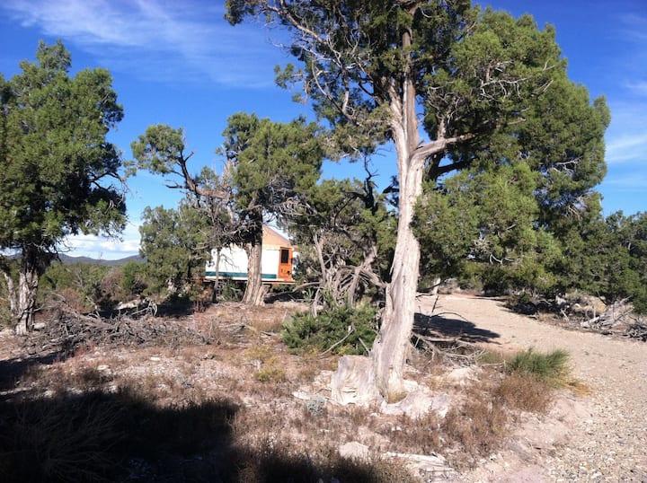 Coyote Ridge Yurt