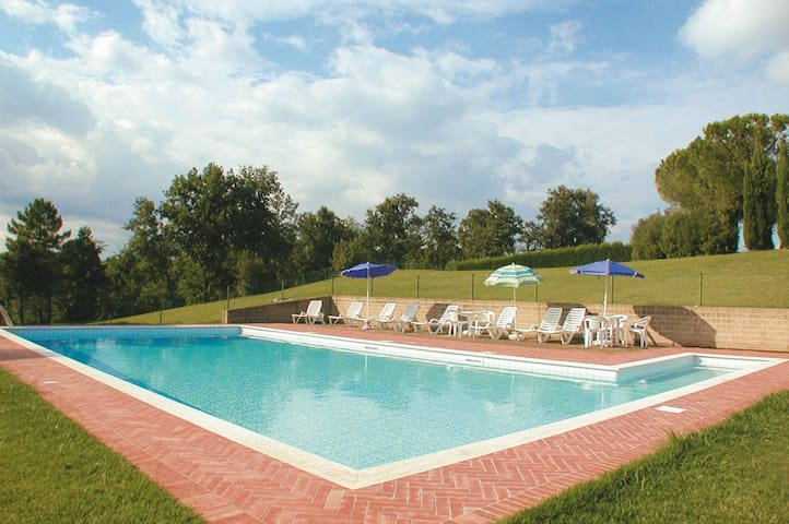 LO SCIROCCO - Bettolle - Appartement