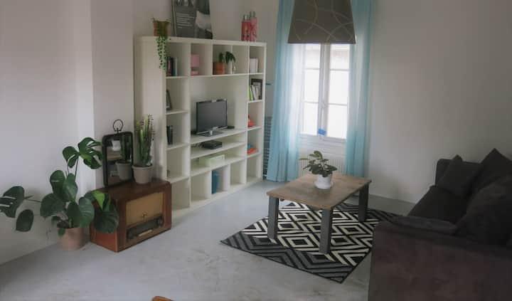 Jolie maison à Villejuif - Institut Gustave Roussy