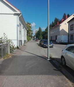 FIS Lahti2017! Best free apartment! - Lahti