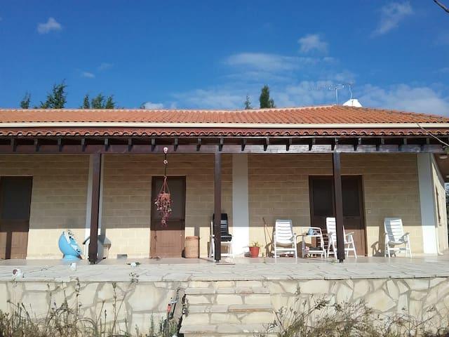 Zenobia villa - Anarita