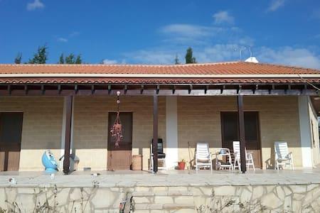 Zenobia villa