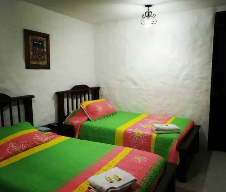 Hotel Paloquemao
