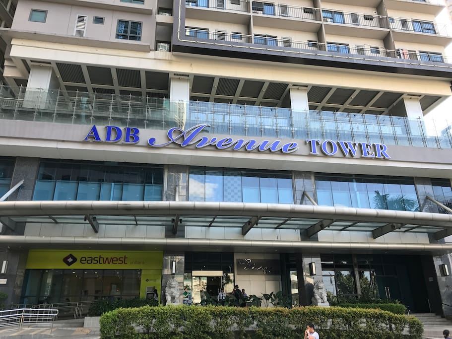 ADB AVENUE TOWER