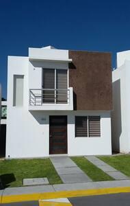 Bonita casa en San Juan del Río - San Juan del Rio - 独立屋