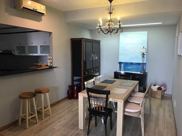 Phumyhung Grandview - 호치민 - Apartment