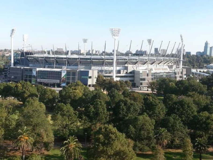 East Melbourne Short Stay