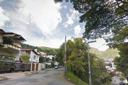 Calm Oasis in Beló, only 5 minutes away downtown! - Belo Horizonte
