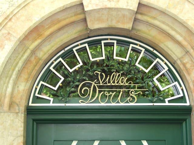 Villa Doris - Berchtesgaden - Daire