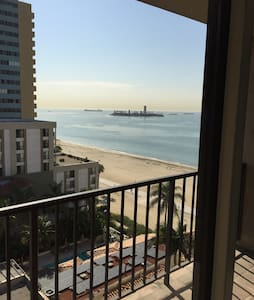 Wonderful Ocean View Condo!! - Long Beach - Condominium