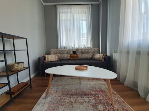 Lakeview Residence Constanta