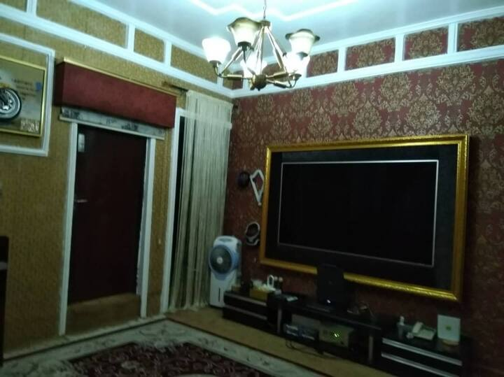 Exquisitely Furnished 1-Bedroom{Wuse 2}