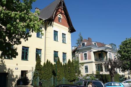 Katharinas apartement
