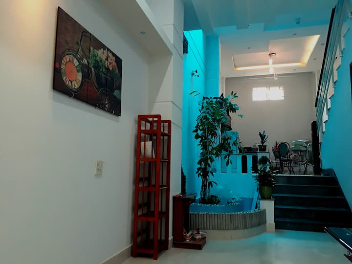 M'home Nha trang, 芽庄旅游民宿, Nha trang travel