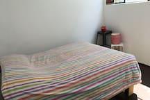 The Mexican Bedroom 1. La chambre Mexicain 1.