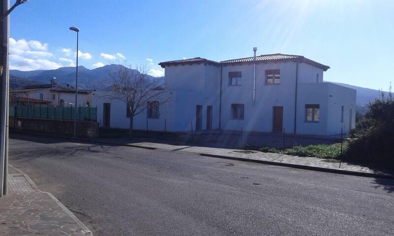ALMA BED .... - Sennariolo - Serviced apartment